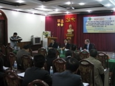 Vietnam-Belgique : mastère d'économie et de sociologie rurales