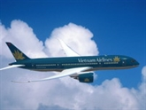Vietnam Airlines ouvre la ligne aérienne Hanoi-Vinh