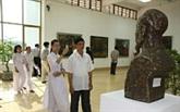 De riches activités pour le 120e anniversaire du Président Hô Chi Minh