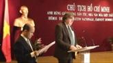 L'UNESCO à Paris commémore le 120e anniversaire du Président Hô Chi Minh