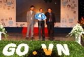 Communication : naissance du premier réseau social vietnamien