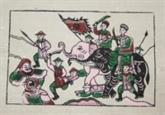 En marge du Millénaire de Hanoi : la reine Trung Trac, Jeanne d'Arc vietnamienne