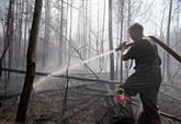 Les incendies se propagent aux régions d'Extrême-Orientde Russie