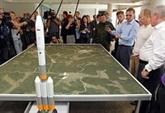 Nouveau cosmodrome en Extrême-Orient : 1ers vols habités en 2018
