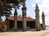 En marge du Millénaire de Hanoi : pèlerinage au temple du géniehumain Ly Ông Trong
