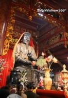 Le Grand Bouddha de la capitale