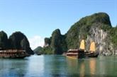 Quang Ninh : pour une baie de Ha Long verte, propre et belle