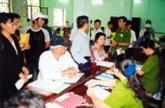 Hô Chi Minh-Ville poursuit la simplification administrative