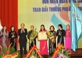 L'Union des femmes vietnamiennes souffle ses 80 bougies