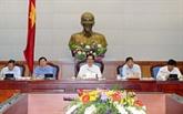 Redoubler d'efforts pour le succès du 17e Sommet de l'ASEAN et de ses conférences à Hanoi