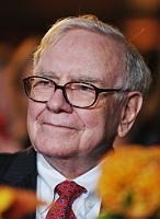 """États-Unis : pour le milliardaire Warren Buffett, les riches devraient payer """"beaucoup plus d'impôts"""""""
