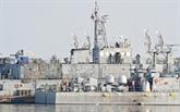Séoul lance de nouvelles manoeuvres militaires