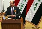 Maliki veut faciliter le travail des compagnies pétrolières en Irak