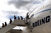 Le retard du Dreamliner pourrait dépasser six mois