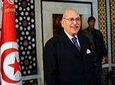 """Le président tunisien promet une """"rupture totale"""""""