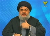 Hassan Nasrallah veut un gouvernement libanais de partenariat national