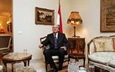 Mikati chargé de former un nouveau gouvernement au Liban