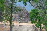 Accalmie à la frontière Cambodge-Thaïlande