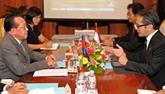 Résoudre bilatéralement le litige territorial entre la Thaïlande et le Cambodge