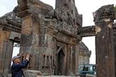 Temple de Preah Vihear : des signes positifs dans les discussions Thaïlande-UNESCO