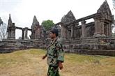 L'ASEAN cherche à résoudre le conflit frontalier entre la Thaïlande et le Cambodge