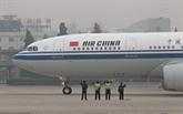 La Chine investira plus de 165 milliards d'euros dans l'aviation civile