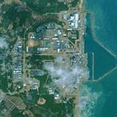 Efforts au Japon pour refroidir les réacteurs de Fukushima