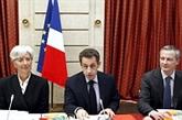 """La France """"ouverte"""" aux investissements étrangers"""