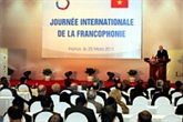 Le Vietnam : membre actif, constructif et responsable de la Francophonie