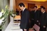 Le Vietnam fera tout son possible pour aider le Japon