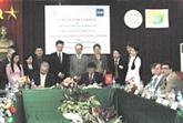 Approfondir la coopération agricole Vietnam-Belgique