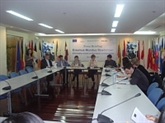Post-universitaire : bourses Erasmus Mundus à des étudiants vietnamiens