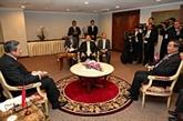 Le conflit frontalier Thaïlande-Cambodge s'invite au menu de l'ASEAN