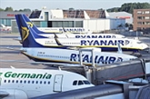 Le volcan islandais perturbe peu le trafic aérien européen
