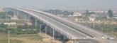 Hanoi continue de densifier son maillage routier