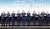 Sommet : l'ASEAN dans le concert des nations du monde