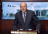 Liban : formation d'un nouveau gouvernement après cinq mois de vacance