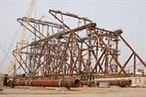 Le Vietnam capable de construire des plates-formes pétrolières