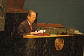 Le Vietnam avance trois propositions au Sommet sur le VIH/sida