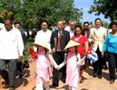 Potentiels de la coopération économique et commerciale Vietnam-Cuba