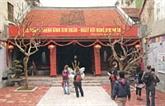 Hanoi : les vieux dinh donnent des signes de fatigue