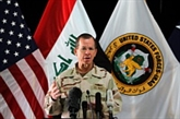 L'Irak négociera avec les USA le maintien de formateurs