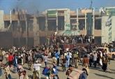 Libye : les combats font rage à Tripoli