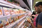 Alimentaire et diététique : Bruxelles fait le ménage dans les étiquettes