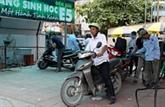 Biocarburant : pour développer la consommation d'essence E5