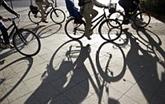 L'essor du vélo crée des tensions dans les rues allemandes