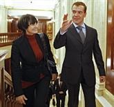 La Russie accepte un accord ouvrant la voie à son entrée dans l'OMC