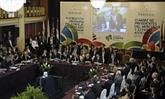 Le Mercosur s'ouvre à l'Équateur, hésite sur le Venezuela