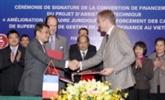 L'AFD finance un projet de microfinance à hauteur d'un million d'euros