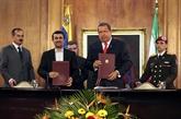 Chavez assure Ahmadinejad de sa